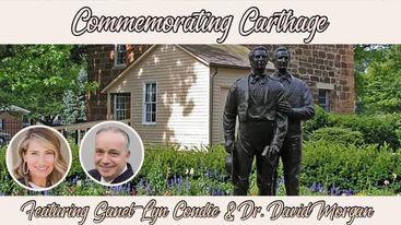 Commemorating Carthage: Onward Productions Virtual Fireside